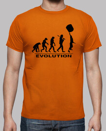 Evolution - Personalizable