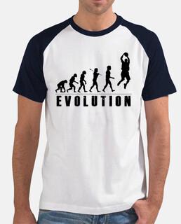Evolution Baloncesto Negro