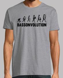 évolution bassoon