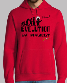 Evolution by Physicist