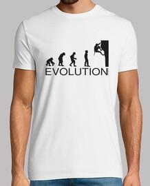 Evolution Climbing Hombre