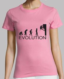 Evolution Climbing Mujer