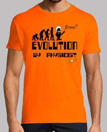 evolution durch physiker