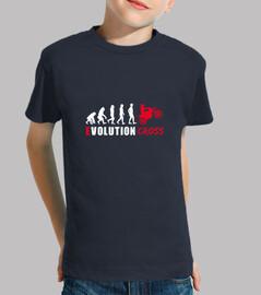 évolution evolution