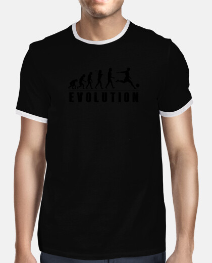 Evolution Football Black