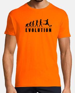 Evolution Football Black