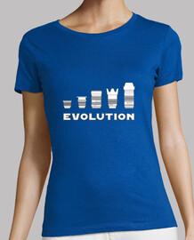 Evolution fotografía