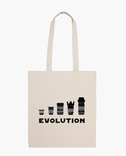 Bolsa Evolution fotografía
