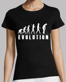 Evolution Golf Blanco