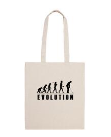 Evolution Golf Negro