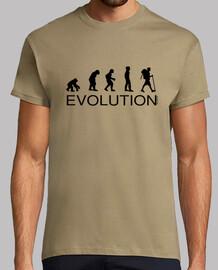 Evolution Hiking Hombre