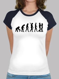 evolution land tanz