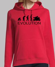 Evolution Motard