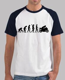 evolution motorrad