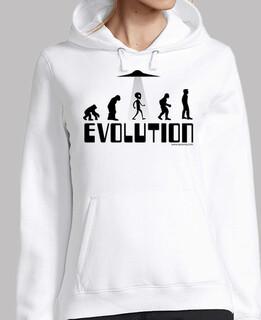 Evolution Ovni