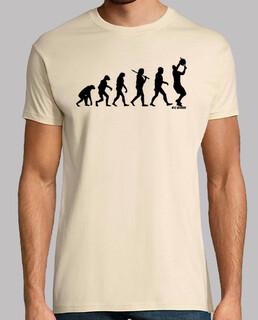 Evolution padel