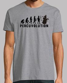 evolution percussion