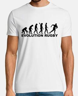 evolution rugby