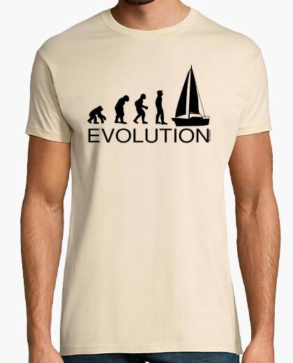 Camiseta Evolution Sail Hombre