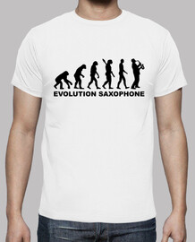Evolution Saxophone