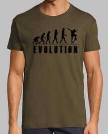 Evolution Skater Negro