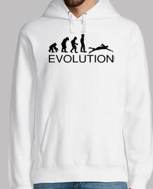 Evolution Swim