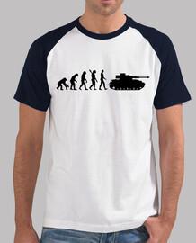 evolution tank