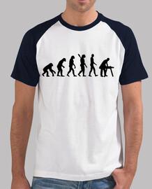 evolution tischler