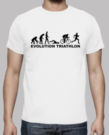 Evolution triathlon