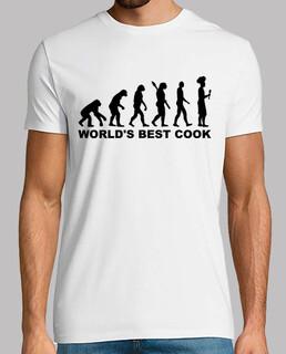evolution welten beste koch