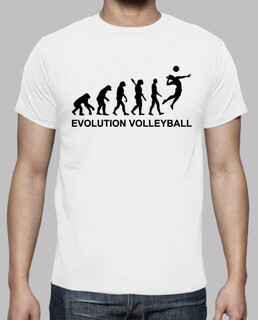 evolutionsvolleyball