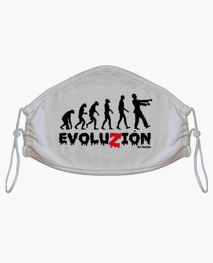 Mascarilla EvoluZión