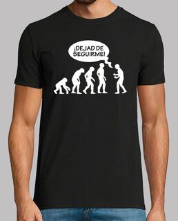 evoluzione geek