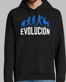 evoluzione human a