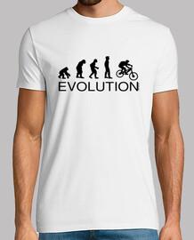 evoluzione mtb man