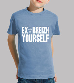 Exbreizh yourself