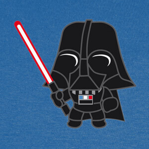 Camisetas ExM12 - Star Wars - Darth Vader