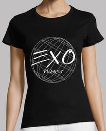 EXO Planet white