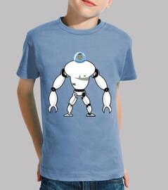 Exoesqueleto robot