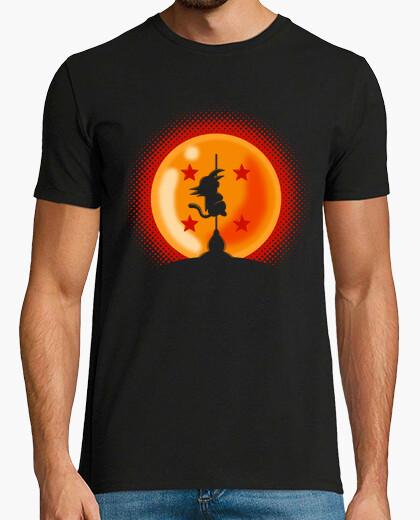 Camiseta Expand your mind