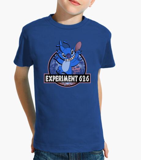 Vêtements enfant expérience 626