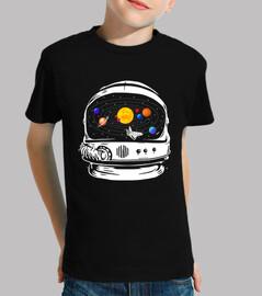 explorer le système solaire