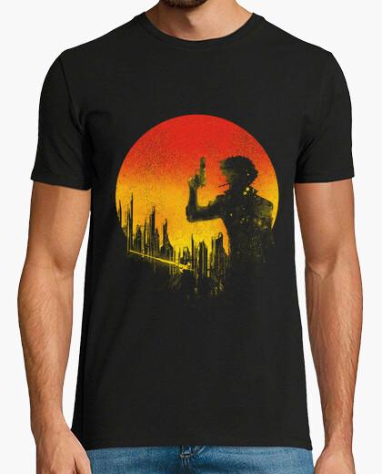 Camiseta ¡¡explosión!!