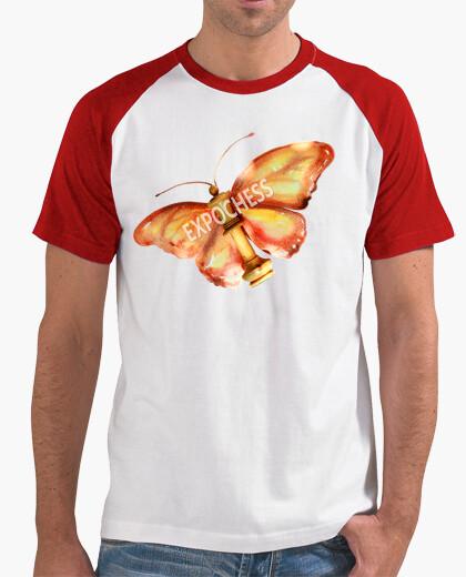 Camiseta EXPOCHESS H