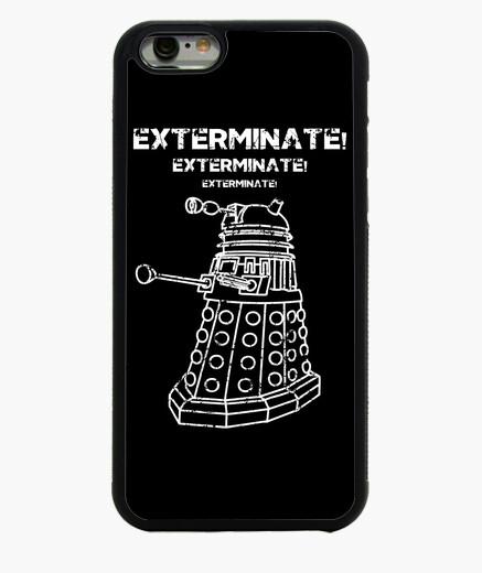 Coque Iphone 6 / 6S exterminer!