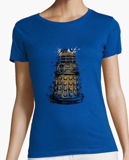 Tee-shirt exterminer
