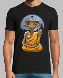 extra enlightenment shirt mens