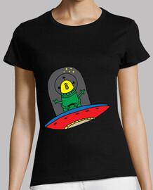 Extraterrestre - Geek