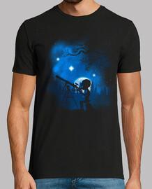 extraterrestre astronomique