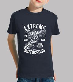 extreme moto cross